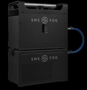Swefog Ultimate 3000, buy smoke machine, smoke machine hire,