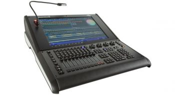 Road Hog 4, lighting console, light desk, console hire, buy light control