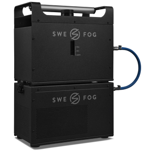 Swefog Ultimate 3000, buy smoke machine, smoke machine hire,