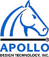 Apollo Design technology, apollo right arm, apollo gobo