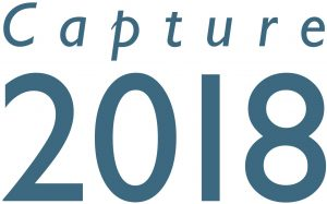 Capture 2018 Edition Logo