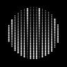 ME-9033 Bead Curtain